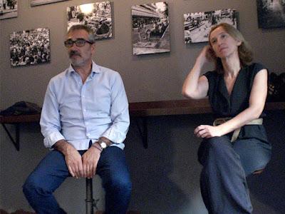 Evento con Javier Fesser por el 17 aniversario de ING Direct