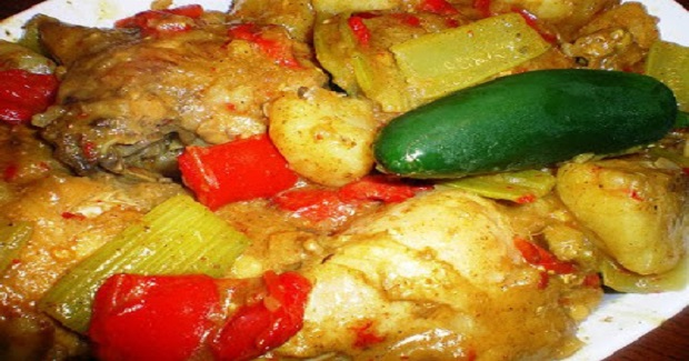 Chicken curry pinoy style recipe gutom na chicken curry pinoy style recipe forumfinder Gallery