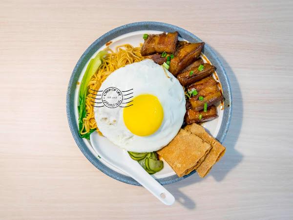 Clay Cafe Restaurant @ SummerSkye Square, Jalan Tun Dr Awang, Penang