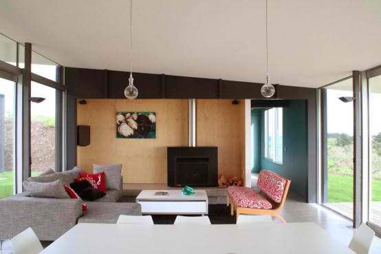 Tips on Arranging Minimalist House Interior