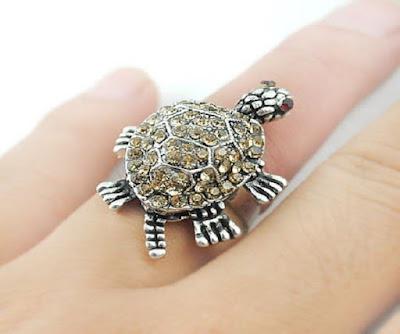 turtle shape ring, kachua vali angoothi, kachua ring, kachue vali ring