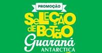Promoção Seleção de Botão Guaraná Antarctica