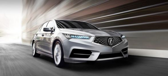 2018 Acura TLX Spied  Design, Exterior, Interior, Performance, Engine, Price