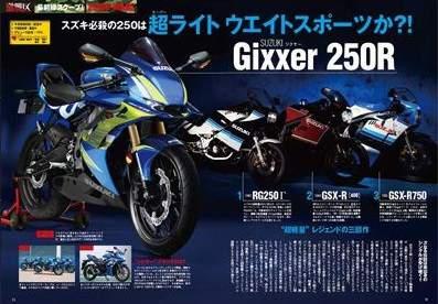 Suzuki_Gixxer_250R