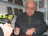Stanislaw Lem sci-fi író
