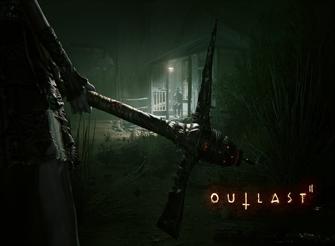 Outlast 2 [Full] [Español] [MEGA]