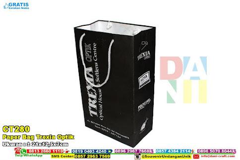Paper Bag Trexia Optik