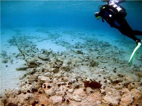 Διεθνής προσπάθεια διάσωσης του αρχαίου οικισμού Παυλοπέτρι