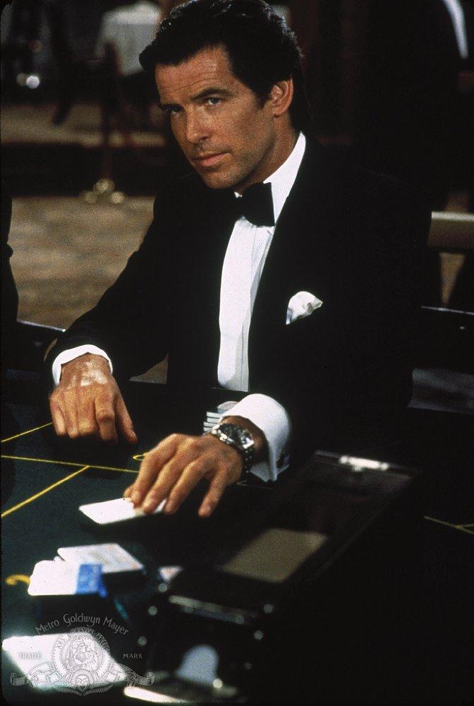 Golden Eye (James Bond 007)