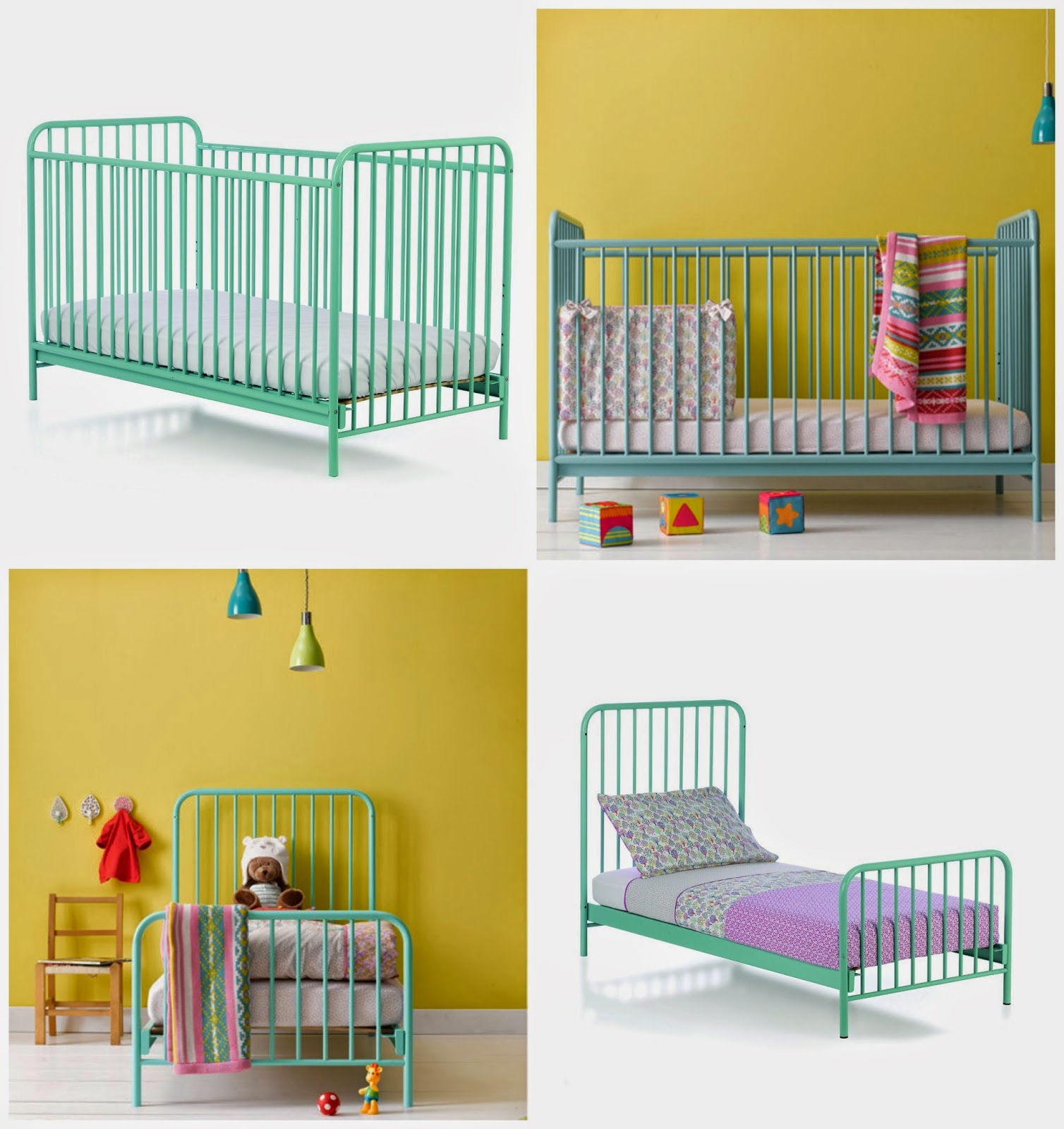 mamasVIB | V. I. BUYS: Welcome to #mamamondays… Puffin Rock, Mothercare metal cot-bed and family pictures! | nick junior | puffin rock | new cartoon | nickelodeon | tv | tv tv shows | puffins | toys | boden  puffin print | mothercare | cot bed | metal bed | turquoise metal cot bed | selfies | family pictures | pinterest | mamasVIB | kids bedrooms | family pictures | mamamondays | stylist | monday blog post