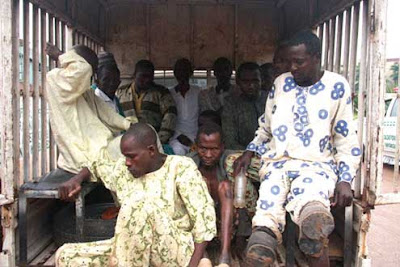 30 beggars jailed in lagos