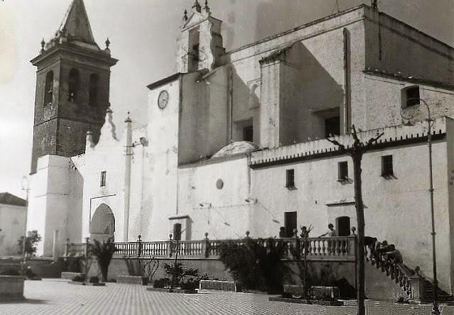 imagina65: LA ZONA HISTÓRICA : La Villa Blanca de la Colina