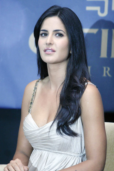 Top 10 Most Beautiful Bollywood Actresses 2015 Katrina Kaif
