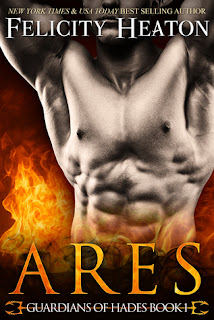 Ares by Felicity Heaton