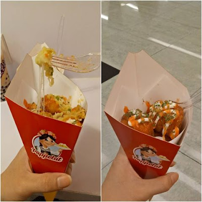 pappetat snacks