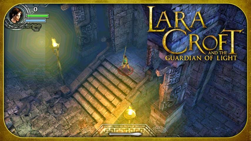 lara croft guardian of light apk cracked games