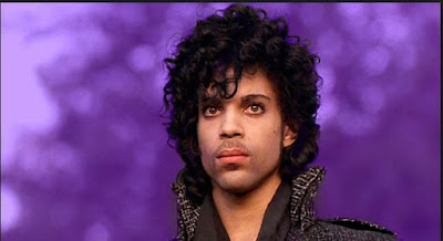 "Prince Rogers Nelson My First ""Love"""