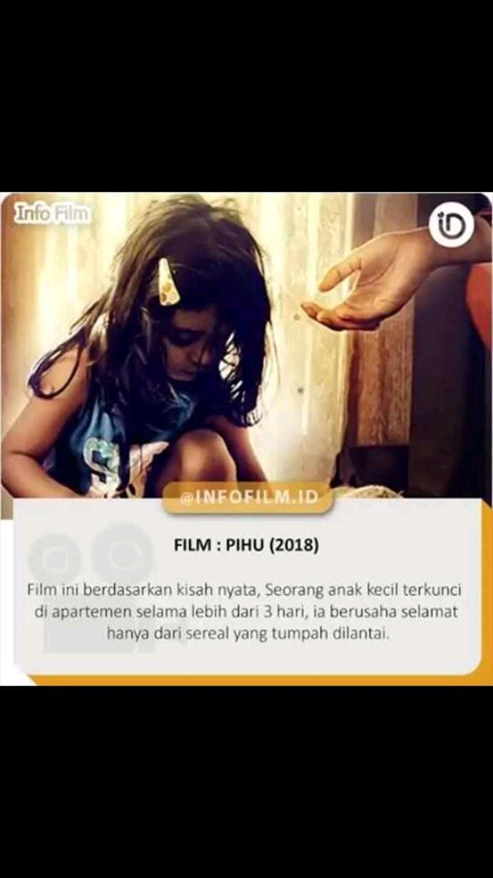 Pihu (2018) Subtitle Indonesia - FunPages21