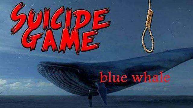 عودة ،رعب ،لعبة، تحدي ،الحوت ،الازرق، blue، whale ،في ،2018 ،في ،الجزائر