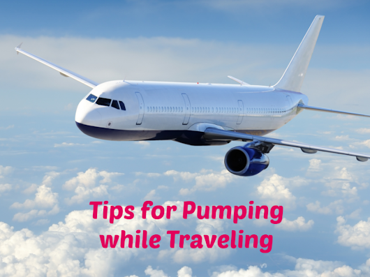 Married Filing Jointly (MFJ): 5 Tips for Pumping While Traveling