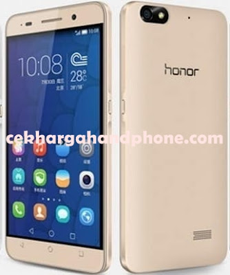 Handphone Paling Tipis Terbaru Huawei Honor 4C
