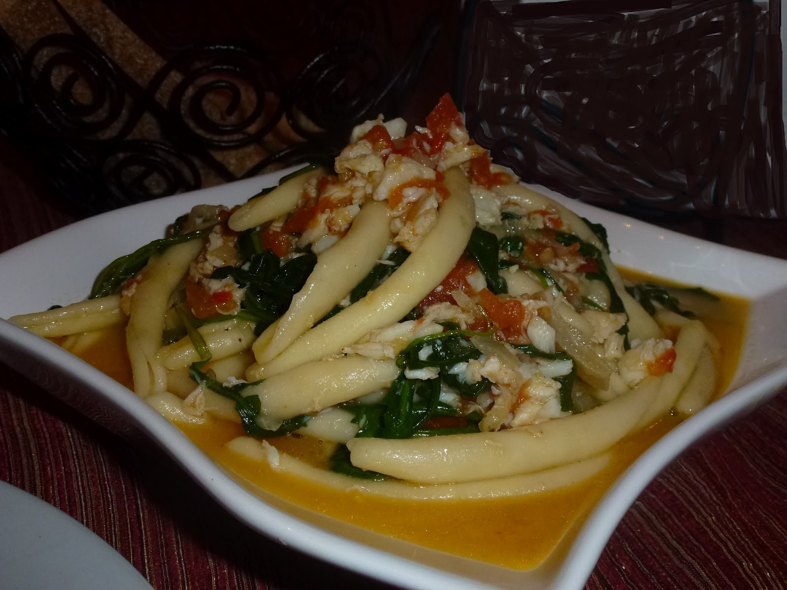 how to cook gemelli pasta