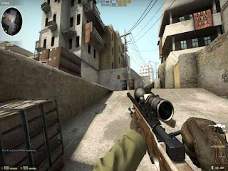 Counter Strike Global Offensive Game Download Highly Compressed