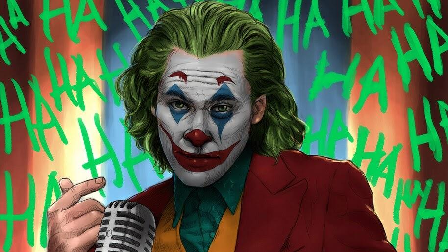 Joker 2019 Joaquin Phoenix 4k Wallpaper 31255