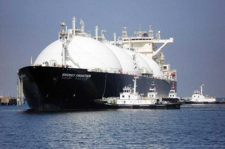 Produção de gás poderá superar consumo
