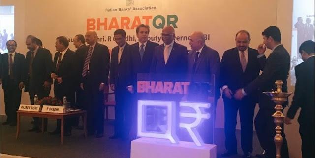bharatqr irctc website