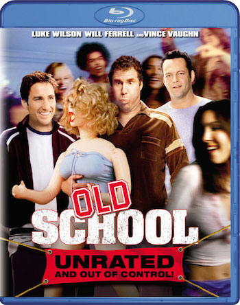 Old School 2003 UnRated Dual Audio Hindi 720p BRRip 700mb