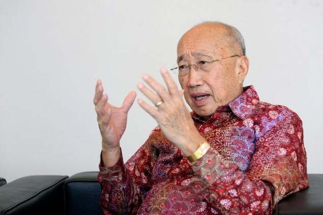 Apindo: Dana Rp2.000 Triliun Bakal Masuk ke Indonesia