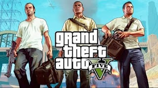 Cara Download GTA 5 di Android