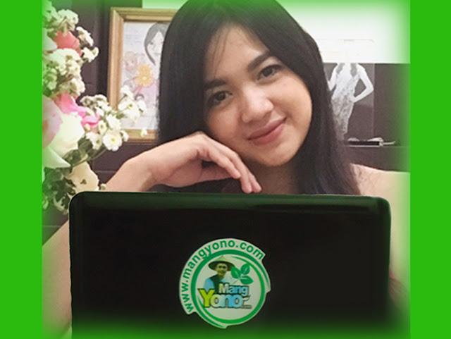 Citizen MANGYONO.com (Penulis Tamu)