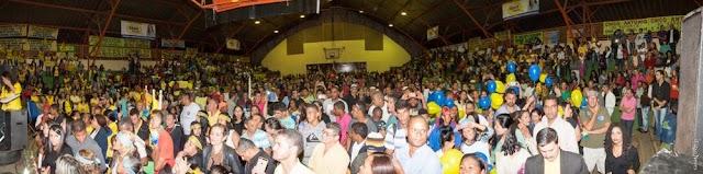 NOVO GAMA: Trabalho, humildade e pé no chão faz de Sônia Chaves a favorita na disputa pela prefeitura