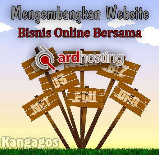 Optimalkan website dengan cloud hosting