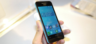 Cara Mengatasi Masalah Kamera Tidak Ditemukan Pada Asus Zenfone 5