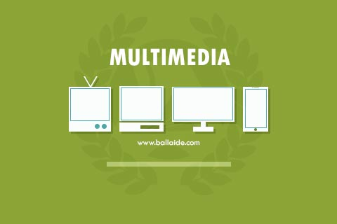 pengertian dan jenis-jenis multimedia