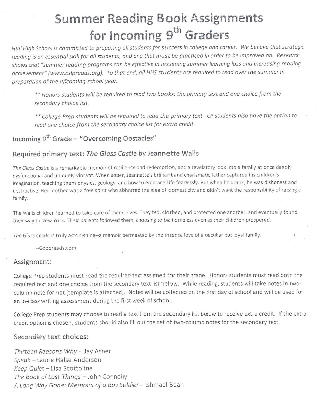 essay question format words meaning