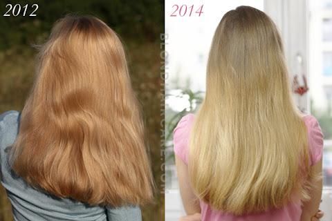 Laminowanie żelatyną na włosach o średniej porowatości - czytaj dalej »