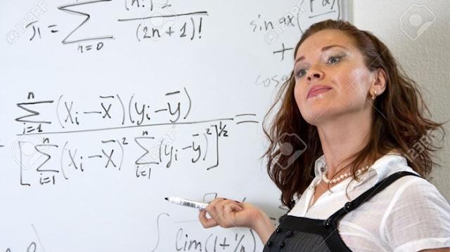 Uji Kecerdasanmu Dengan 3 Soal Matematika Paling Misterius, Entah Guru Atau Siswa yang Benar
