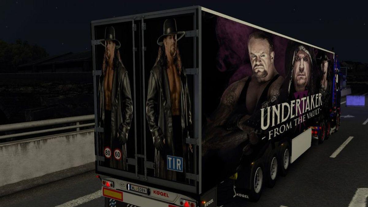 Trailer - WWE Undertaker