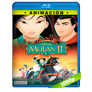Mulan 2 (2004) Full HD 1080p Audio Dual Latino-Ingles
