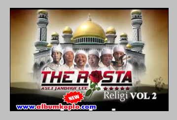Dangdut Koplo The Rosta Vol 2 Full Album
