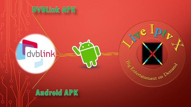 DVB Link APK