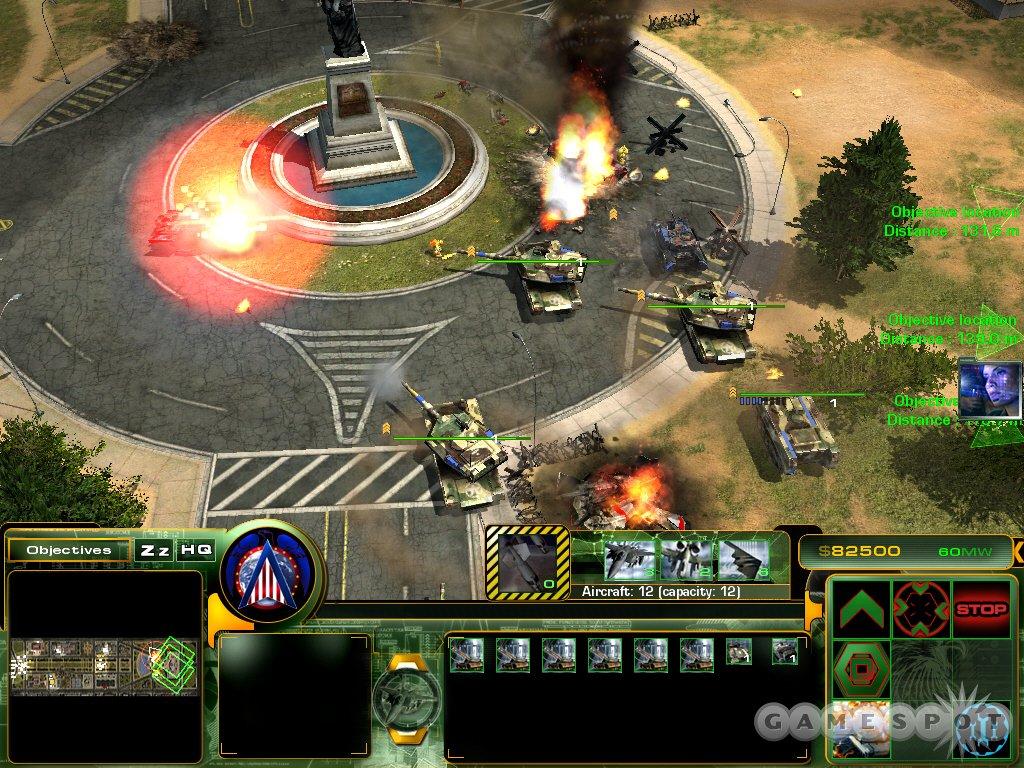 Act Of War Direct Actionok Game Computer 3d Pc Dvd Cd