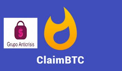 faucet claim btc