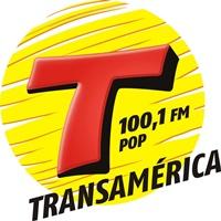 Ouvir a Rádio Transamérica 100,1 FM - Rio de Janeiro / RJ - ao vivo e online