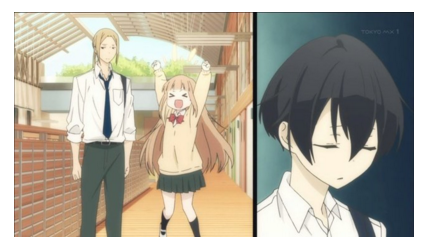 Download Anime Tanaka-kun wa Itsumo Kedaruge Episode 2 [Subtitle Indonesia]
