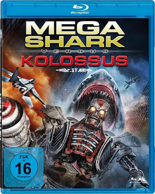 Mega Shark vs Kolossus 2015 Dual Audio 720p BRRip 800mb x264